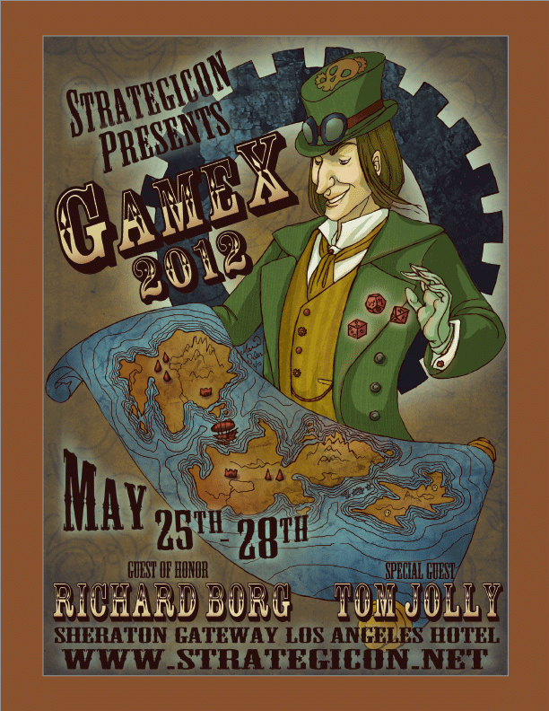 Gamex 2012
