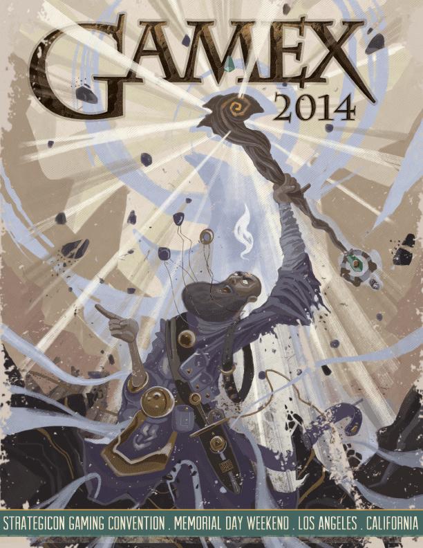 Gamex 2014