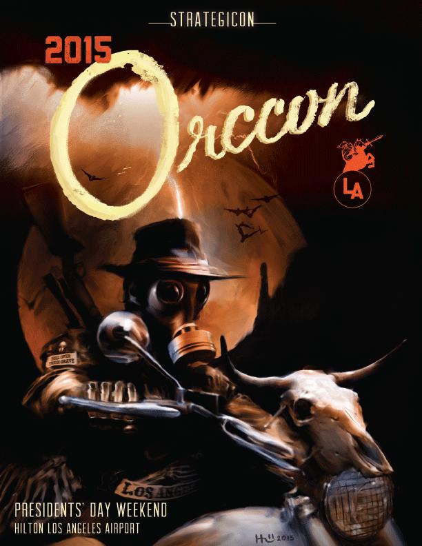 Orccon 2015