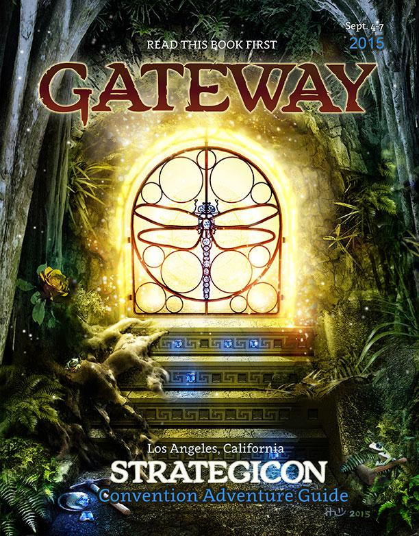 Gateway 2015