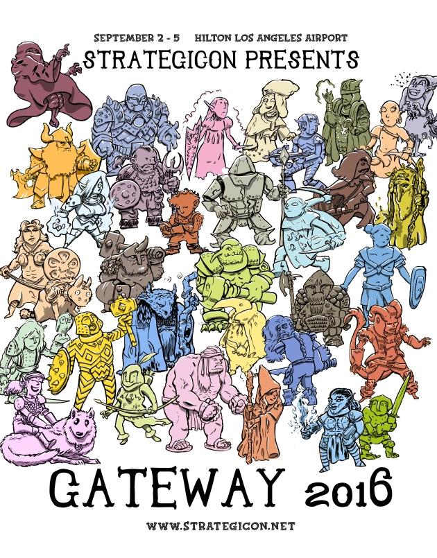 Gateway 2016